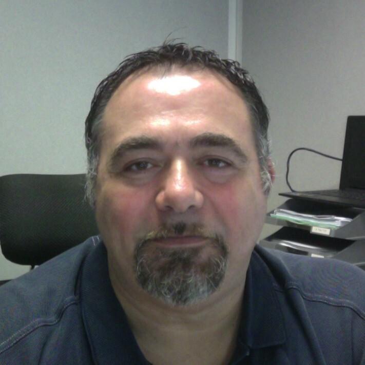 Eric Dejean